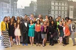 Challenge Detroit Fellows