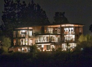 [Photos] Check Out Justin Bieber's 10.9 Million Dollar Mansion!