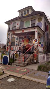 House in the Heidelberg Project