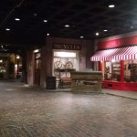 Streets of Detroit at Detroit Historical Museum